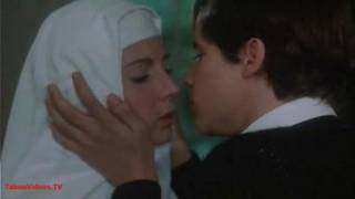 Nun and young student - Mainstream erotic films