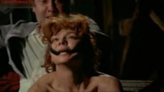 Naked women sucking boobs