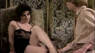 Young boy and his governess - mainstream sex in movies
