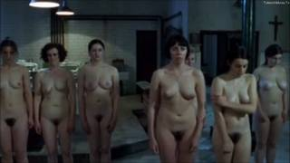 Naked celebrities Anne-Marie Duff, Eileen Walsh, Nora-Jane Noone, Dorothy Duffy