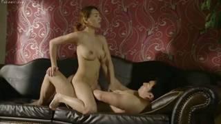 Virgin hentai girl gets fucked