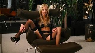 Compilation of sex scenes with Hollywood celebrity Anne Heche from movie Spread (2009)