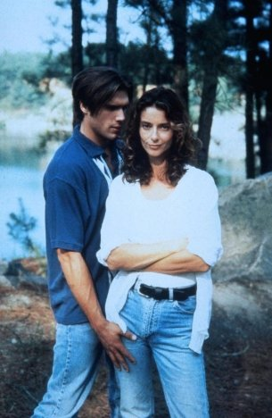 My Stepson, My Lover (1997) | Online incest drama