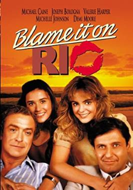 Blame It on Rio (1984) (Eng)