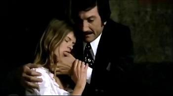 Rare dad - daughter forbidden incest sex video in vintage film