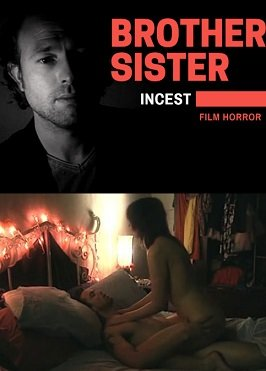 Film - horror about secret brother-sister incest relationships