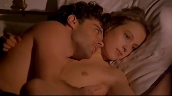 Hottest movie scenes - young actors in frank sex scene