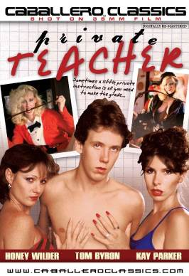 Private Teacher (1984) / [Classic XXX]