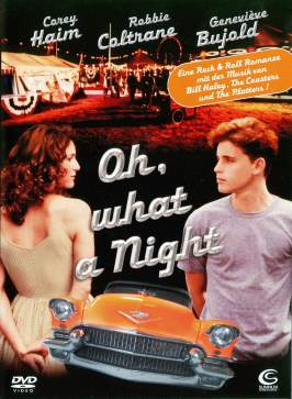 Oh, What a Night (1992 / Full movie)