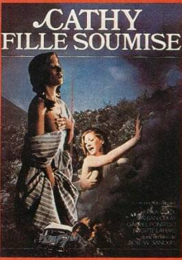 Cathy, fille soumise (1977)  - Adult drama