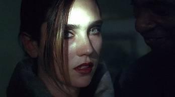 Teen actress sex scene