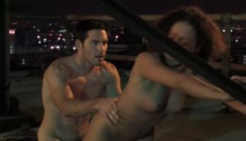 Now & Later (2009) - Short erotic movie with nude Shari Solanis