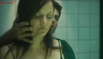 Dirty talk and kissing with mother / Israeli incest / Through Glass (2007)