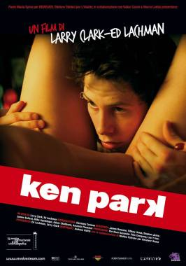 Ken Park (2002 ) - Unsimulated sex scenes