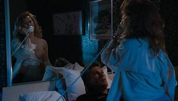 Cheating sex scene with Faye Grant (1990)