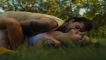 Sasha Lane - American Honey (2016)