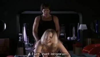Anna Jimskaia - Real sex in Movie / Part 2