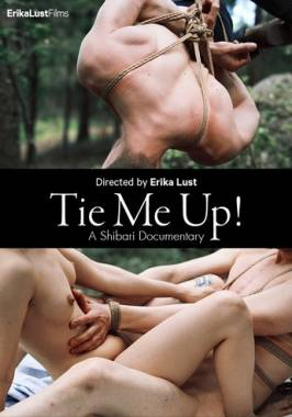Tie Me Up! A Shibari Documentary – XConfessions (2017)