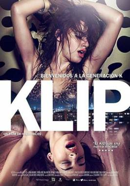 Klip (2012) - With unsimulated sex scenes