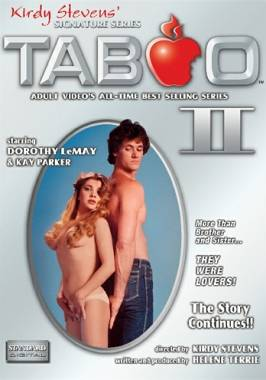 Classic Family Taboo 2  (1980) Remastered Version