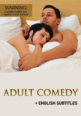 Adult comedy with unsimulated sex scenes (2009)