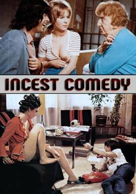 German Incest Comedy (1973) [ENG Sub]