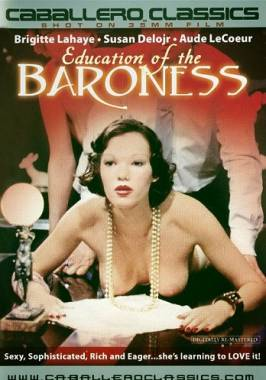 Education of the Baroness (1977) - [ENG Sub]