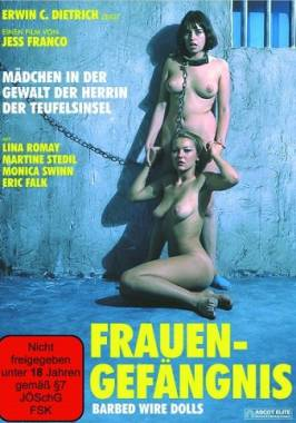 Barbed Wire Dolls / Frauengefangnis ( 1976)