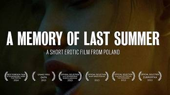 A Memory of Last Summer (2013)