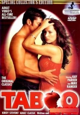 Taboo (1980)  - Remastered