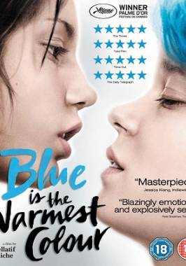 Blue Is the Warmest Color (2013) [ENG Sub]