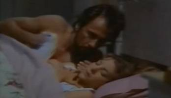 Father and daughters incest scene with Elizabeth Anne Allen / Silent Lies (1996)