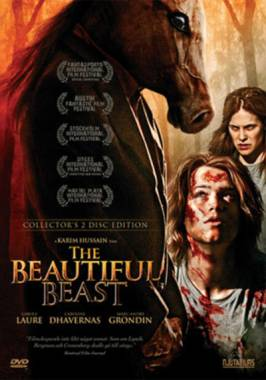 The Beautiful Beast (2006) - Film about incest