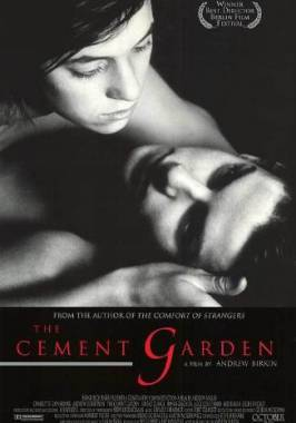 The Cement Garden (1993) - Incest Drama