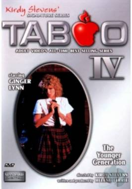 Taboo IV: The Younger Generation (1985)