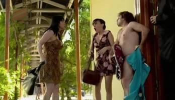 Mature sex film