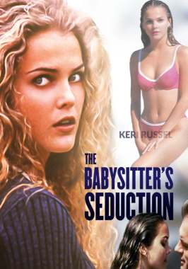 The Babysitter's Seduction (1996) / Old fuck teen nanny / FullHD / ENG Sub